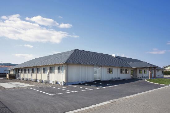 東日本大震災・阪神大震災で倒壊ゼロ。安心・安全のミサワホームの建物
